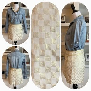 Lilly Pulitzer Tate Mini Skirt